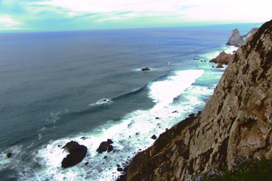 Centre du Portugal, Portugal : cabo da roca