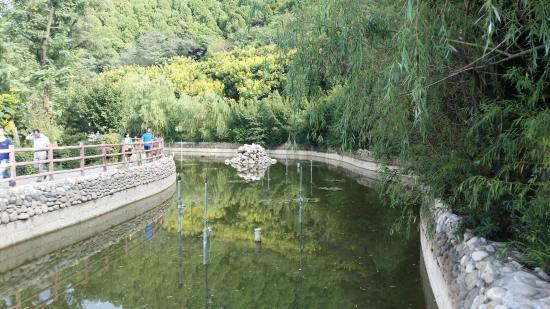 Lishan National Forest Park