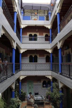 Hotel Central Palace : Central Palace