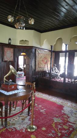 Unye, Turki: Ünye Belediyesi Müze Evi