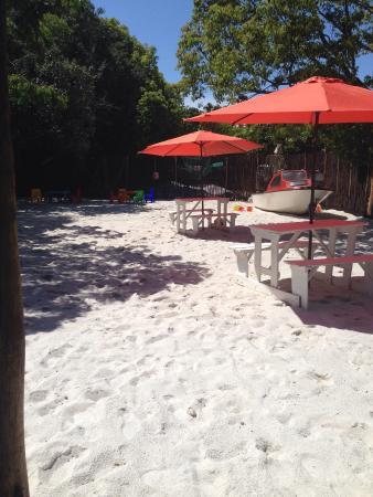 Kaya Beach Restaurant
