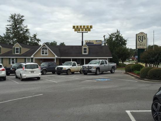 Steak Restaurants In Statesboro Ga