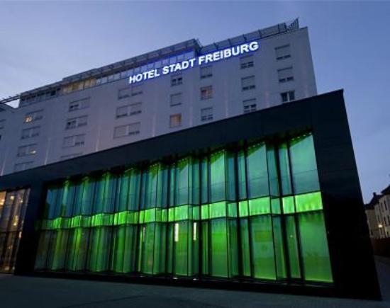 Hotel Stadt Freiburg : Hotel