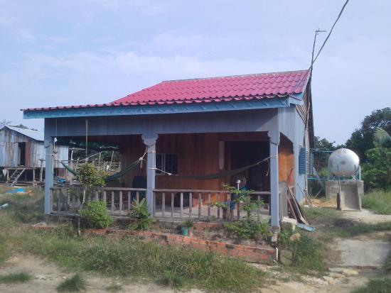 Longvek Hostel