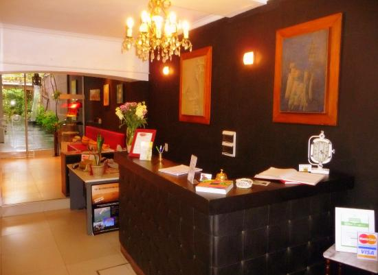 Bohemia Hotel Boutique Updated 2017 Prices Reviews