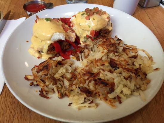 Wildberry Cafe Chicago Gluten Free