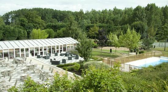 Kyriad Tours Centre Hotel