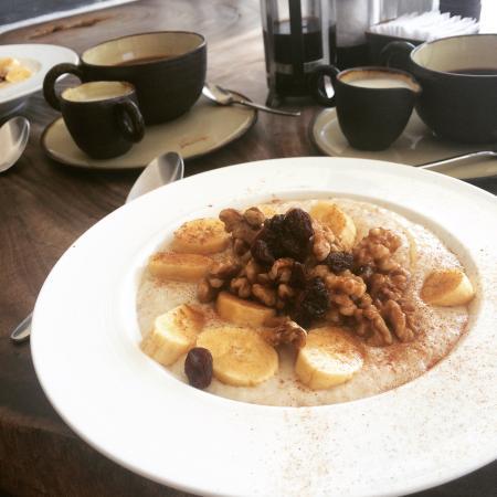Food - Maya's Coffee & Smoothie Bar Photo