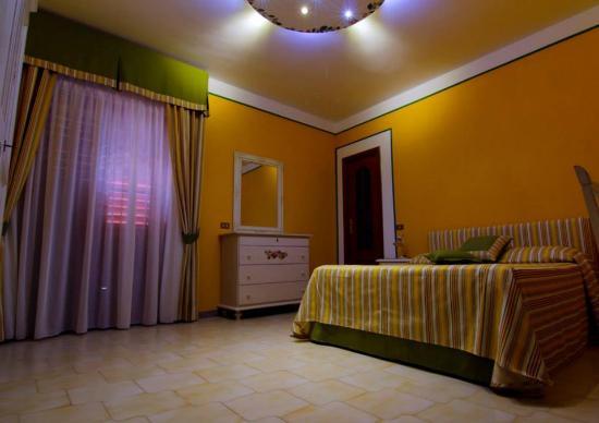 Buon soggiorno consigliato - Recensioni su Villa Delle Camelie ...