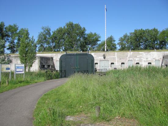 Fort Zuid
