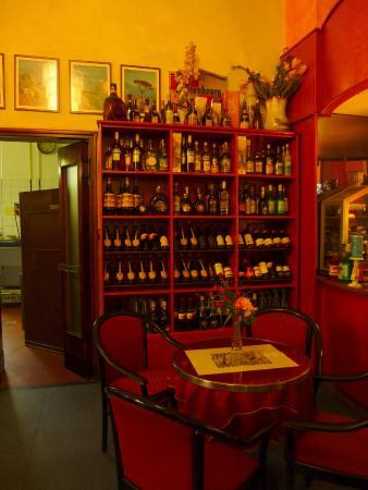 Bar Caffe Stazione Di Rossi Marco