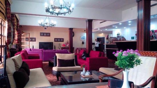 Tochal Hotel