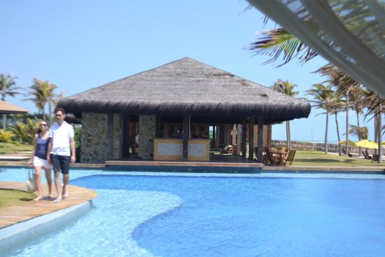 Zorah Beach Hotel Piscina