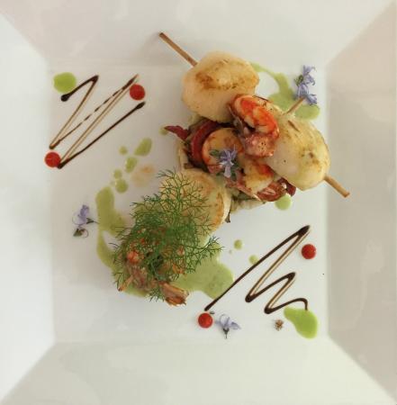 Restaurant Le Saint Jean Ersa