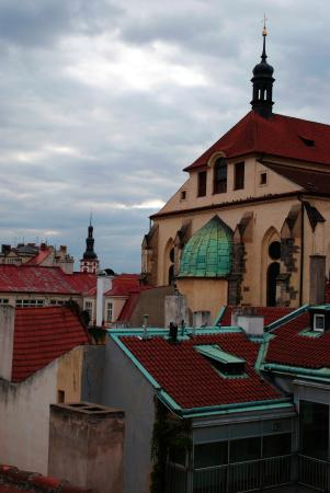 Iron Gate Hotel Prague Reviews