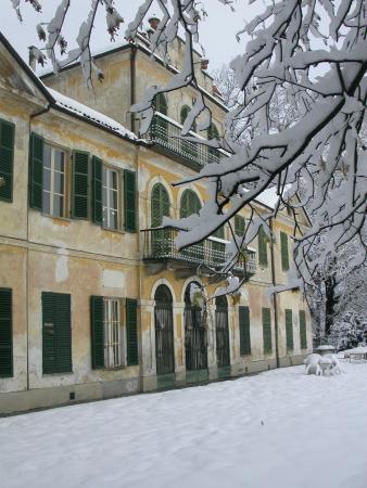 Homestay Villa Traversa
