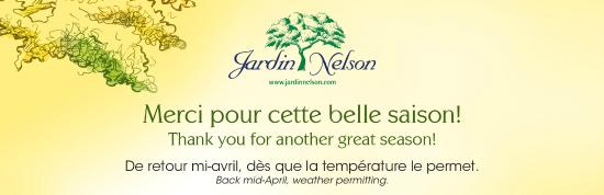 Photo of Restaurant Jardin Nelson at 407, Place Jacques-cartier, Montreal H2Y 3B1, Canada