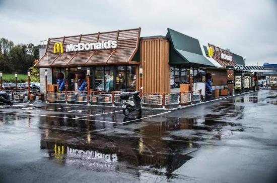 McDonald's Rolvsøy