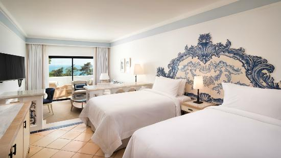 Pine Cliffs Hotel, a Luxury Collection Resort: Renovated Grand Deluxe Guest Room