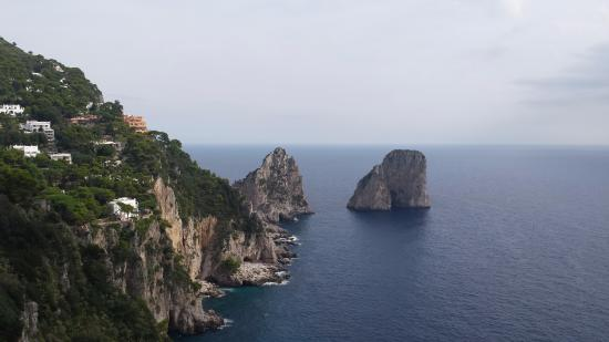 Capri  Picture Of Private Tours Of Capri  Day Tour Capri  TripAdvisor