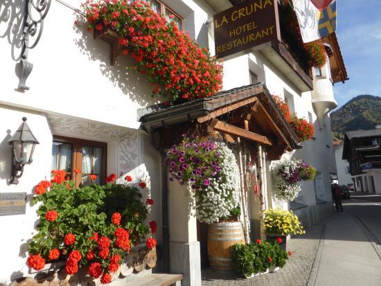 Sedrun, Suiza: Einladend!