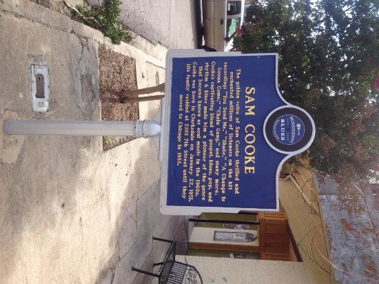 Comfort Inn : Downtown Clarksdale