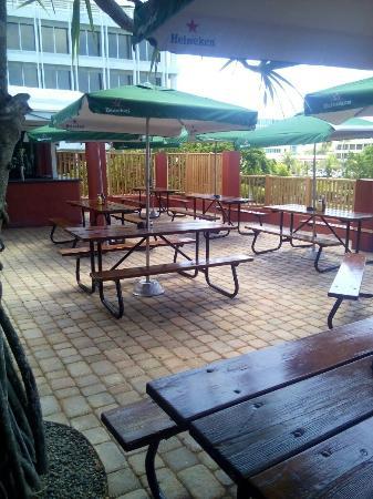 Robin Hood Pub & Restuarant