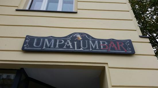 UmpaLumpBAR Berlin