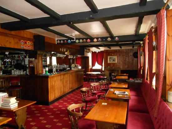 The Temple: Temple Hotel Bar