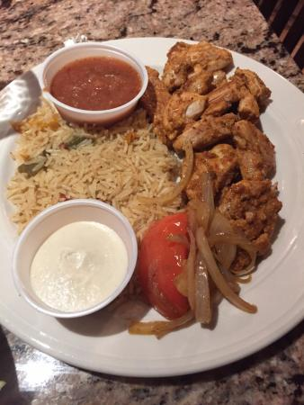 Aroma mediterranean cuisine king of prussia for Aroma mediterranean cuisine king of prussia pa
