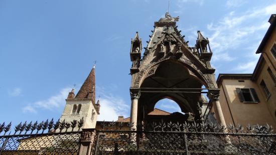Arca di Cangrande I