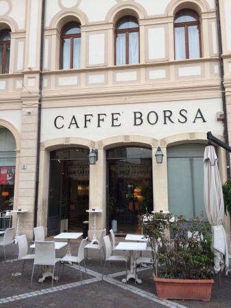 Caffè Borsa