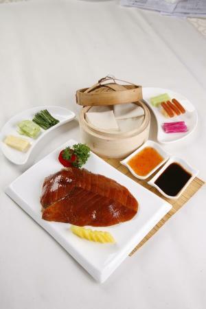 Restaurante Chino Dragon