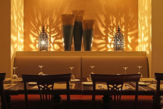 Restaurante Voltes : Voltes Restaurant