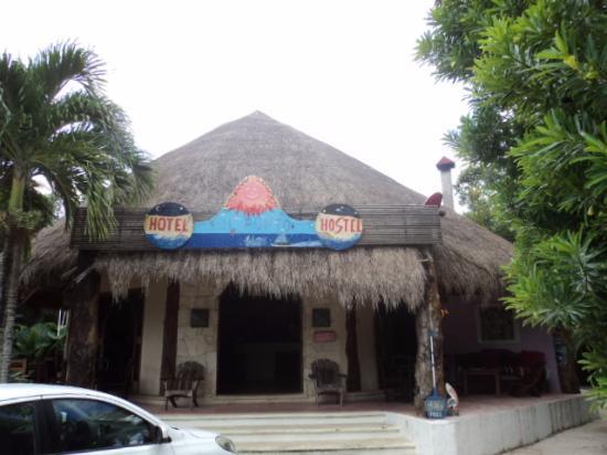 Hotel and Hostal El Punto照片
