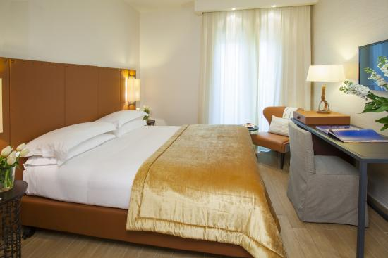 Photo of Starhotels Michelangelo Firenze Florence