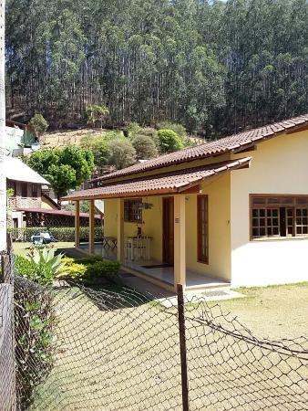 Casa de Virgilio Lambert