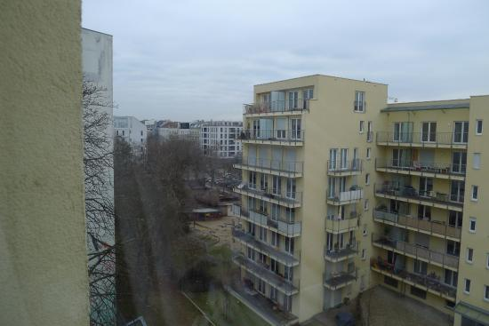 Meininger Hotel Berlin Alexanderpla Germany Booking Com