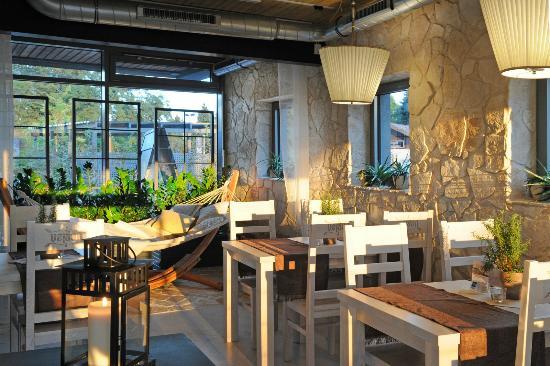 Restaurant Verlan