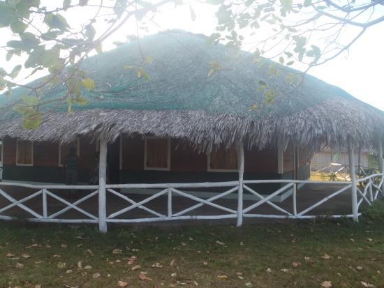 Pearl Lagoon, Nicaragua: Lakia Tara