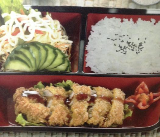 Sushi Nobu : paket promo