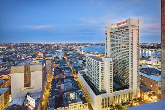 New Orleans Marriott Updated 2018 Prices Reviews