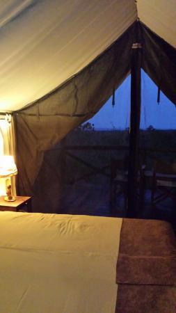 Maweninga Camp: La nostra casetta sull'albero