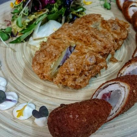 imagen Restaurante Casa Patricio en Bujalance