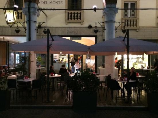 Caffe Molinari Rovigo