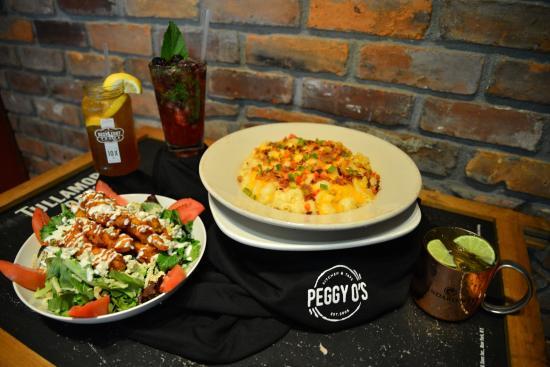 Peggy O's Kitchen & Taps