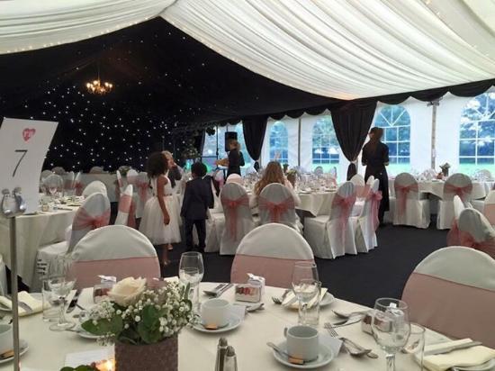 Wedding Reception Picture Of Jocastas Lincoln Tripadvisor