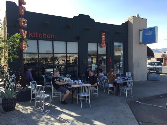 Crave El Paso - Picture of Crave Kitchen and Bar, El Paso ...