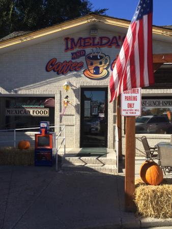 Imelda's Restaurant