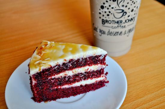 ‪Brother John's Coffee Cafe‬